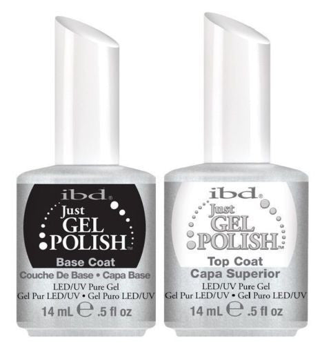 Ibd Top & Base Coat