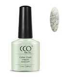 CCO Ice Vapor - Gel Nail Varnish