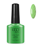 CCO Lush Tropics - Gel Nail Varnish