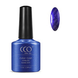 CCO Purple Purple - Gel Nail Varnish