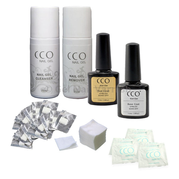 CCO Replenish Kit