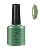 CCO Sage Scarf - Gel Nail Varnish