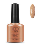 CCO Satin Pajamas - Gel Nail Varnish