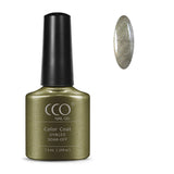 CCO Steel Gaze - Gel Nail Varnish