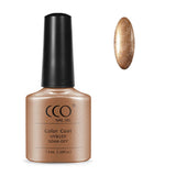 CCO Sugared Spice - Gel Nail Varnish