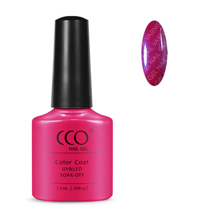 CCO Tutti Frutti freeshipping - Gel Nail Varnish