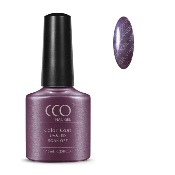 CCO Vexed Violette