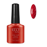 CCO Wildfire - Gel Nail Varnish