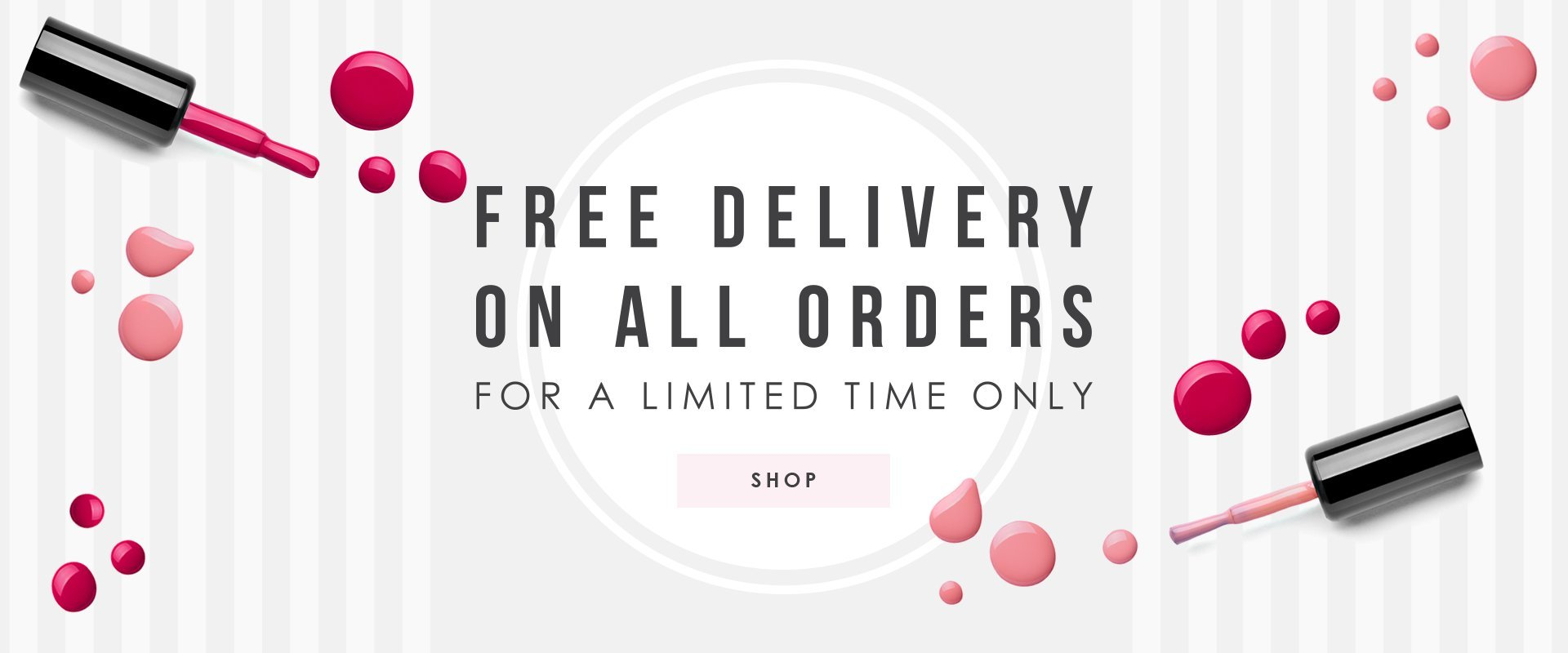 FREE DELIVERY SHOP ALL PRODUCTS FREE SHIPPING FREE POSTAGE