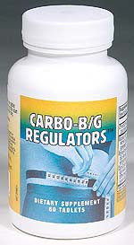 Carbo-BG-Regulators