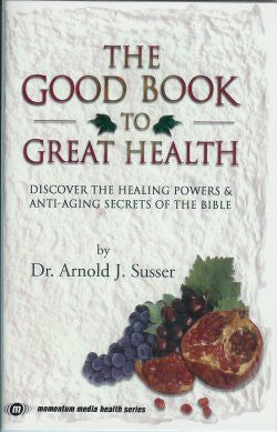 The Good Book to Great Health