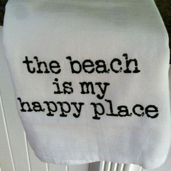 For the Beach Lover