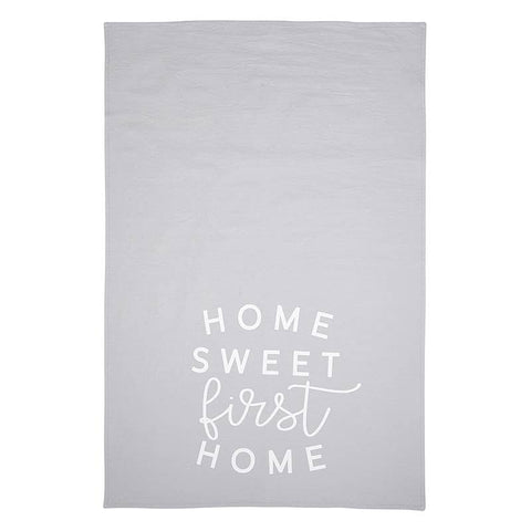 Santa Barbara Design Studio by Creative Brands - Tea Towel - First Home