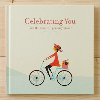Celebrating You! Inspirational Book