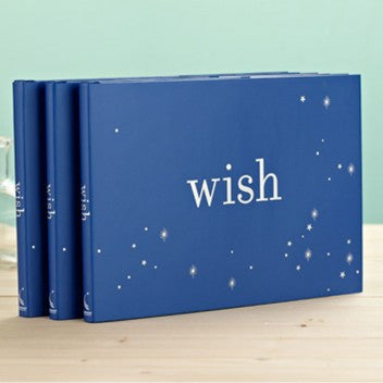 Wish Inspirational Book