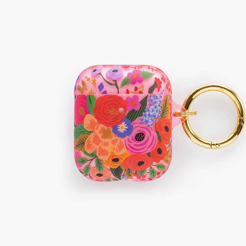 Rifle Paper Co. Garden Party Blush AirPods Case
