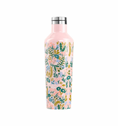 Rifle Paper Co. Tapestry Floral Everyday 16 oz. Canteen