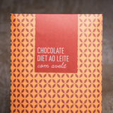 Barras de Chocolate Diet