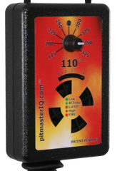 Image of the IQ110 Automatic Barbecue Controller made by pitmasterIQ.