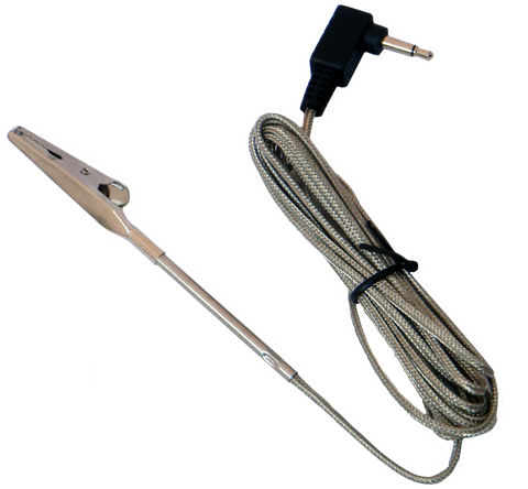 Long IQ Spare Temperature Probe -  - pitmasteriq