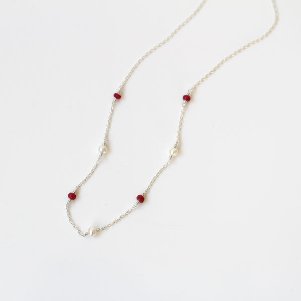 ruby pearl jewellery pearlberry
