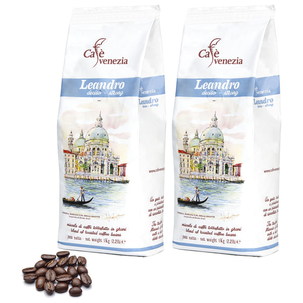Leandro - 2 Kg Coffee beans