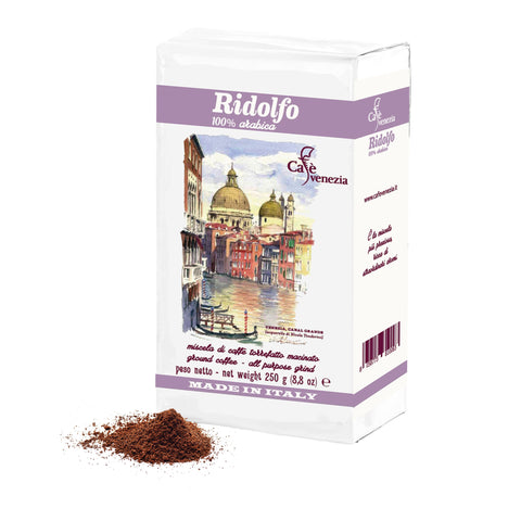 Ridolfo - 6 Ground Coffee (1,5 kg)