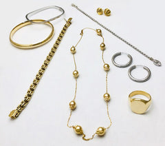 Gold Jewelry by Rubini Jewlers