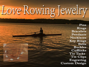Rowing Jewelry by Rubini Jewelers