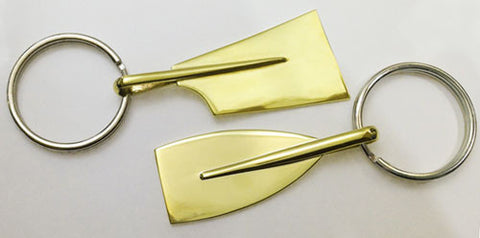 "Key Chain - 2.25"" Super Large Blade"
