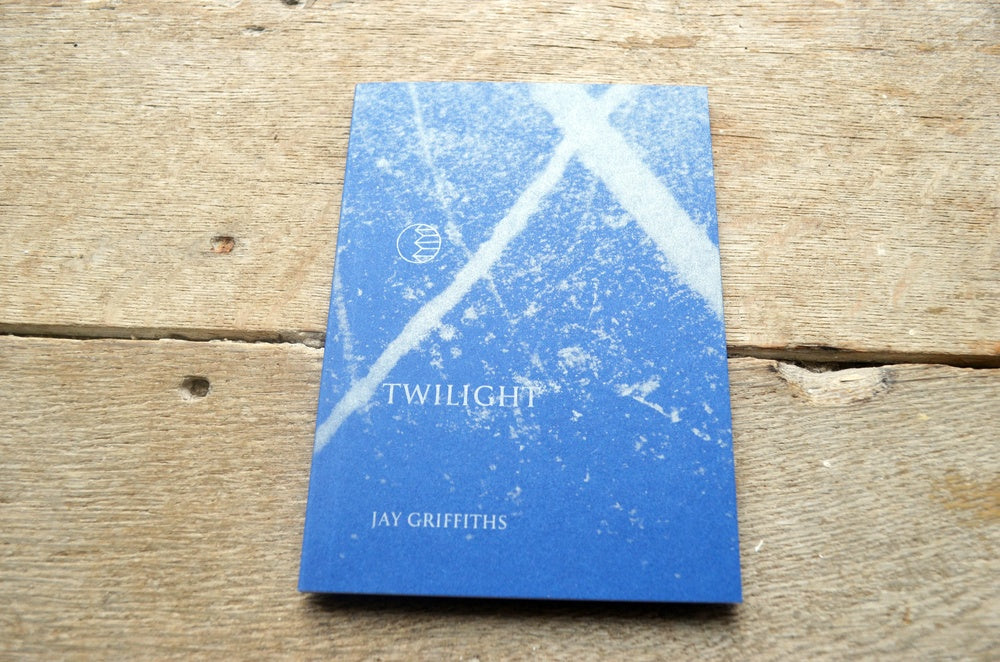 Twilight by Jay Griffiths