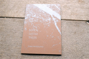 Seven Little Tales by Terri Windling