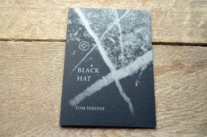 Black Hat by Tom Hirons