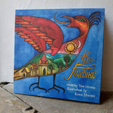 The Firebird - full-colour book