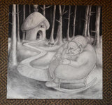 The Old Woman of the Woods series (originals)