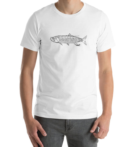 MEGALOPS T-SHIRT - D.H. Lovefish Co.