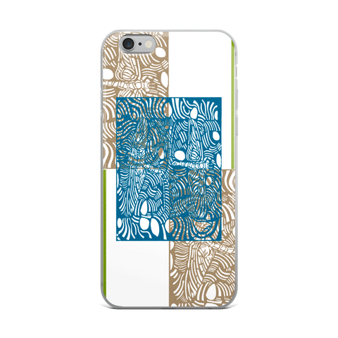EPHORON RAVE iPHONE ARTCASE V1.0 - D.H. Lovefish Co.