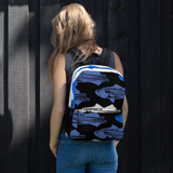 STRIPERLOVE BACKPACK - D.H. Lovefish Co.