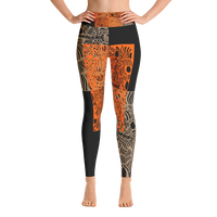 EPHORON DRAMA SPORT LEGGINGS v1.0 - D.H. Lovefish Co.