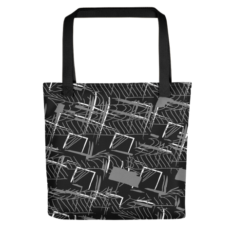 HTP Tote - D.H. Lovefish Co.