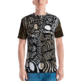 MEN'S EPHORON ULTRA-SMOOTH TEE - D.H. Lovefish Co.