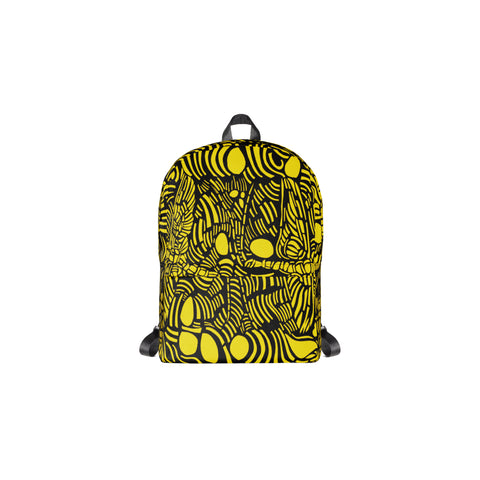 EPHORON BACKPACK - D.H. Lovefish Co.