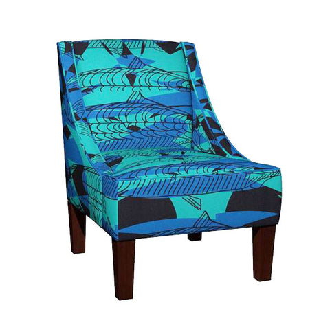 LF Megalops Boolicious Arm Chair - D.H. Lovefish Co.
