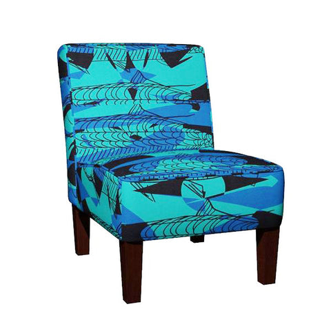 LF Megalops Boolicious Slipper Chair - D.H. Lovefish Co.