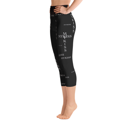 MYKISS DRAMA SPORT LEGGINGS - D.H. Lovefish Co.