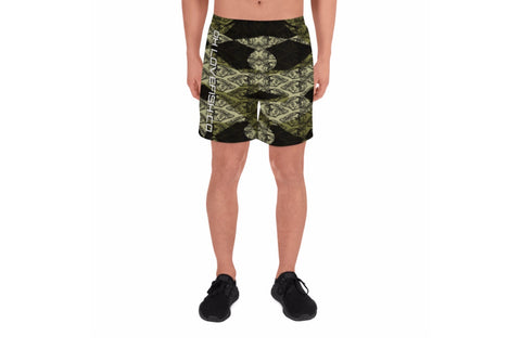 MEN'S TUNNY SPORT SHORTS - D.H. Lovefish Co.