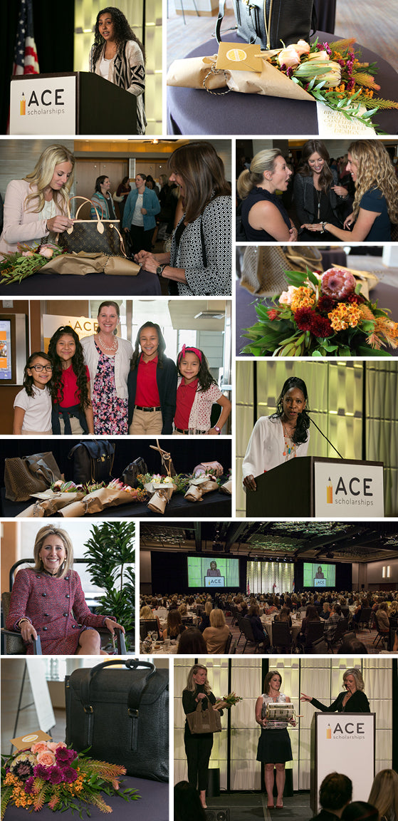 Flower Bombers ACE Womens Luncheon