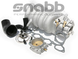 SNABB VOLVO BIG BORE TURBO INTAKE KIT	 *This product requires 7 days shipping time*