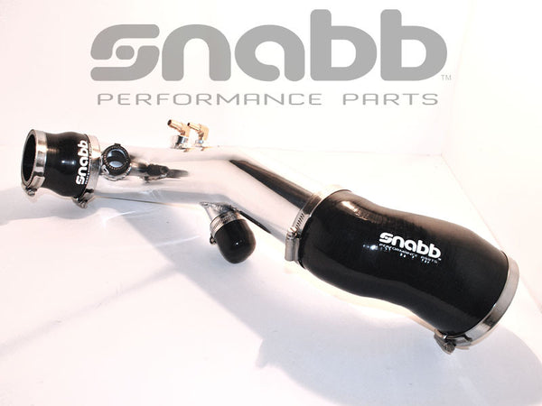 SNABB VOLVO PERFORMANCE FRESH AIR PIPE S60, V70, S80, XC90@  Part Number PFA-010970