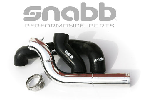"3"" Turbo Intake Pipe Polestar S60 T6, T6 S/V60 XC60 *This product requires 7 days shipping time*"